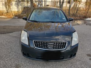 08 Nissan Sentra Sedan for Sale in Boston, MA