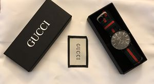 Gucci watch GR for Sale in Beverly Hills, CA