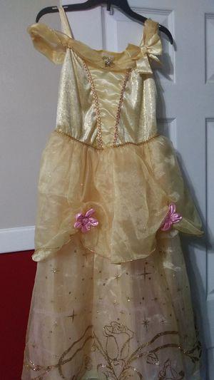 Disney Belle Costume for Sale in Lansing, IL