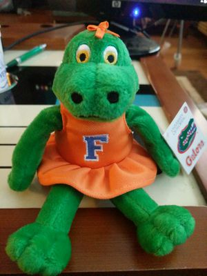 Florida Gator Stuffed Animal for Sale in Nashville, TN