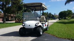 Electric yamaha golf cart for Sale in Lake Worth, FL