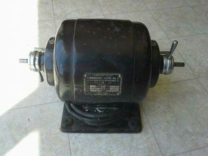Dental Laboratory Tattoo Lathe Motor for Sale in Patterson, CA