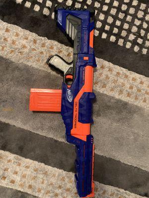 NERF- Delta Trooper gun for Sale in Lakeland, FL