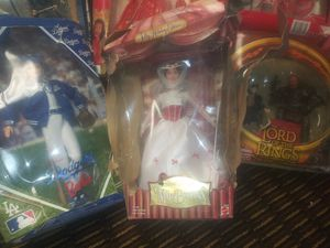 Mary Poppins Barbi Doll Collectables for Sale in Phoenix, AZ