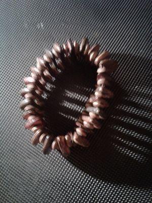 Brown Beaded Bohemiam Bracelet for Sale in Gainesville, FL