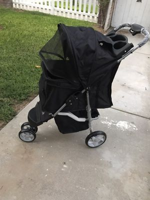 Dog stroller brand new never used for Sale in Riverside, CA