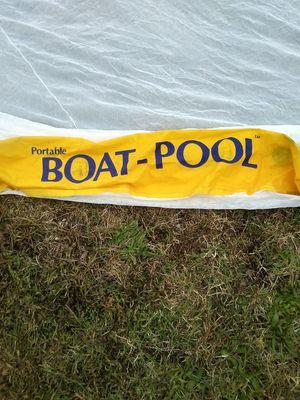 Boat Pool for Sale in Emporia, VA