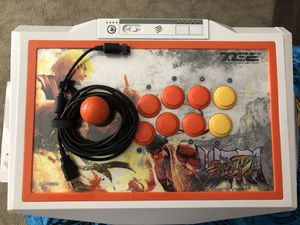 Mad catz arcade sticks for PS4/PS3 for Sale in Fresno, CA