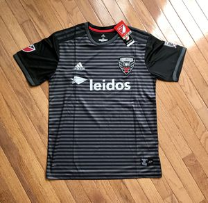 NEW DC United Home jersey Rooney #9 size M for Sale in Chantilly, VA