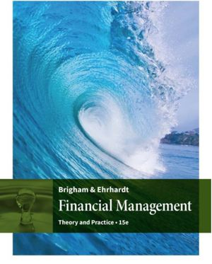 Financial Management: Theory & Practice 15th Edition [pdf/eBook] - $15 for Sale in Anaheim, CA
