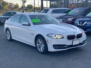 2014 BMW 528i for Sale in Bellflower, CA