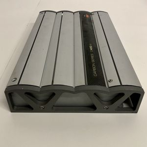 Polk Momo Carbon Series 4 Channel Amplifier for Sale in Vista, CA
