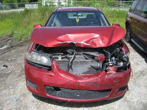 07 Mazda 6 - PARTS for Sale in Tampa, FL