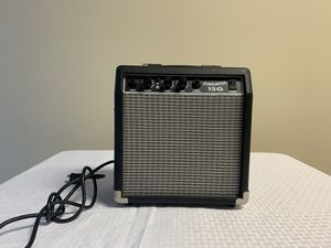 PENDING.....Starcaster Amplifier. Please see pics for more info. for Sale in Everett, WA