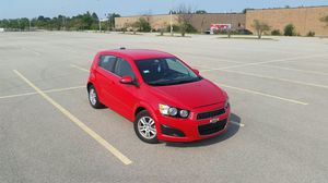 2015 Chevy Sonic for Sale in Palatine, IL
