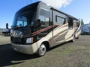 2013 Ford Super Duty F-53 Motorhome for Sale in Olympia, WA