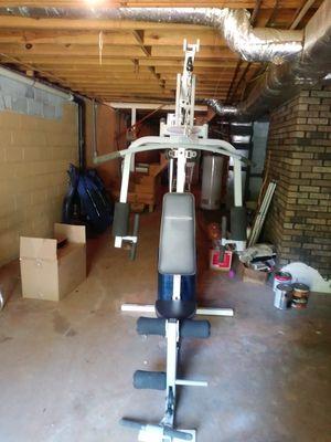 Exercise equipment for Sale in Marietta, GA