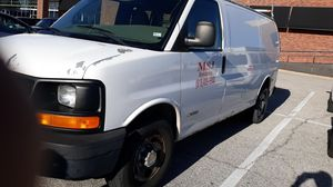Chevy Express 3500 for Sale in St. Louis, MO