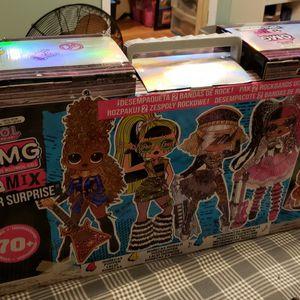 Omg LOL Dolls for Sale in Seffner, FL