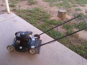 BOLENS LAWN MOWER for Sale in Mesa, AZ