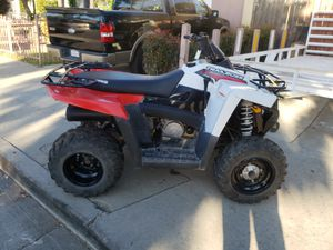 2011 POLARIS TRAILBOSS 330 AUTOMATIC TRANSMISSION 2WD for Sale in Whittier, CA