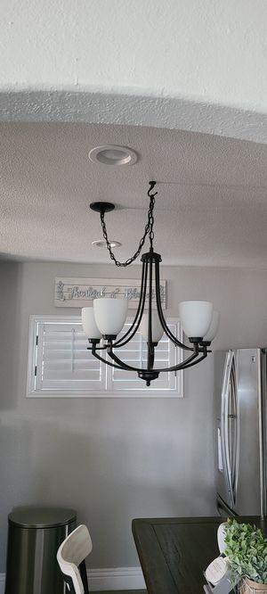 Kitchen chandelier for Sale in Baldwin Park, CA