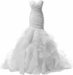 Wedding Dress for Sale in Taylor, MI