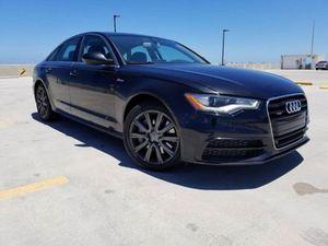 2013 Audi A6 for Sale in Miramar, FL
