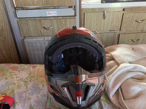 HJC riding helmet for Sale in Niagara, WI