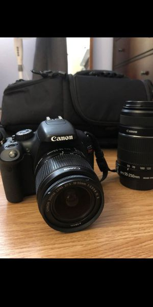Camera for Sale in Hartford, CT