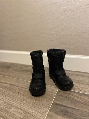 Preschool Snow Boots for Sale in Surprise, AZ