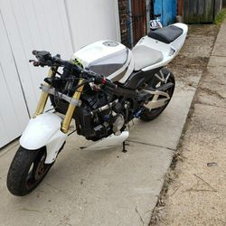2005 HONDA CBR 600RR - Parts Only! for Sale in Washington,  DC