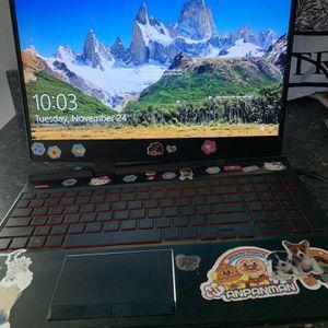 Omen Gaming Laptop for Sale in Ruskin, FL
