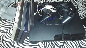 Ps3 for Sale in Akron, OH