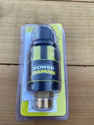 Ryobi Pressure Washer Flow Regulator (New) for Sale in Highland, CA