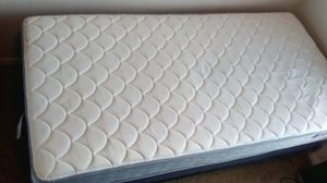 Bed and mattress combo twin for Sale in Bowling Green, OH