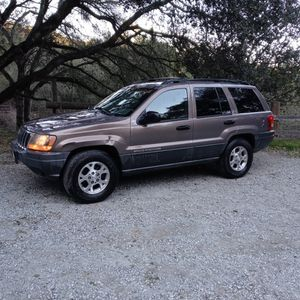 2001 Jeep Grand Cherokee for Sale in Aromas, CA