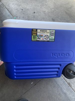 Cooler brand new for Sale in Stockton, CA