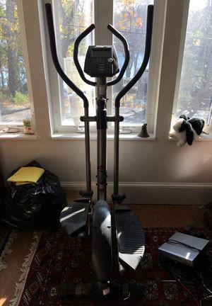 Eclipse elliptical for Sale in Lynn, MA