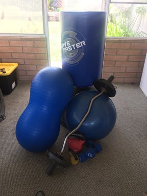 Exercise equipment for Sale in Santee, CA