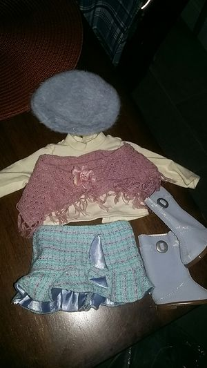 American Girl Doll Outfit. for Sale in Costa Mesa, CA