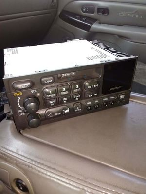 Bose Stereo for Sale in Fresno, CA