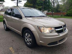 2009 Dodge Journey for Sale in Aurora, IL