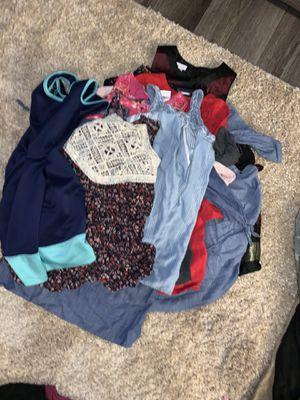 Girls clothing size 6/7 great condition for Sale in San Jacinto, CA