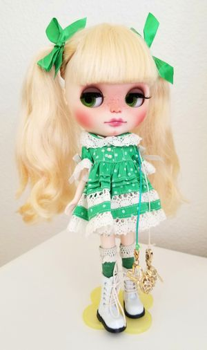 Blythe Doll-Blondie for Sale in Fontana, CA