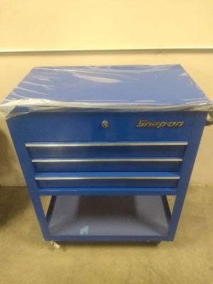 Tool box snap on. Good condition $700 obo for Sale in Fresno, CA