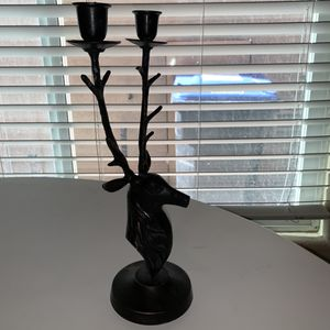 Antique bronze candelabra . for Sale in Las Vegas, NV