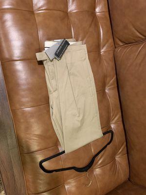 NEW Banana Republic - 32 x 32 - Tan Dress Pants (Slim Fit) for Sale in Washington, DC