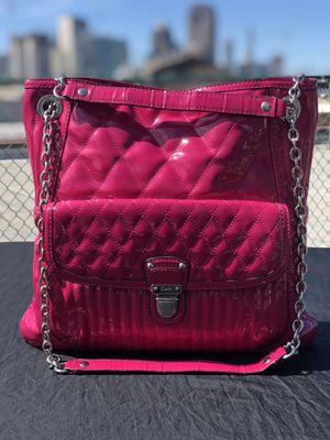 Authentic Coach Patent Leather handbag for Sale in Dallas, TX