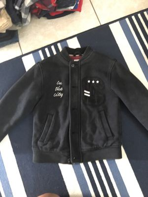 Size 7 boys jacket for Sale in Port Richey, FL
